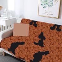 Klassische Cartoon-Maus-gedruckte Decke super weiche warme Decken Europa Amerika-Stil Nickerchen Schlaf-Decken für Erwachsene Baby