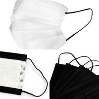 Designer Lattice Flower Face Mask Ploth Cotone FA Mask Adulto Adulto Adulto Anti Anti Anti Anti Fen Polvere morbida bocca traspirante