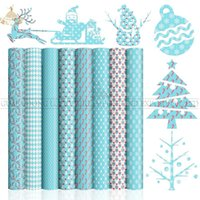 """Window Stickers Lucky Goddness Infusible Heat Transfer Ink Sheets Blue 12x12"""" Sublimation Paper 8 Pcs For Cricut Joy Suitable T-shirt"""