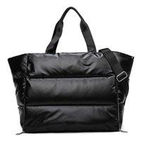 Duffel Bags Fashion Travel Bag Waterproof Sports Yoga Female Gym Handbag And Purse