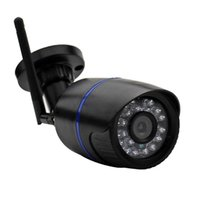 1080P Wireless Wired IP Camera CamHi Wifi IP Camera Outdoor 720P SD Card Slot Motion Detect Alarm for CCTV Home security