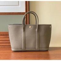 80% Rabatt auf den Online-Shop Luxus Handtaschen Neues Design Für Frauen Die beste Qualität Griff Echtes Leder Schulter Tote Garten Partei Shopping S Direktverkäufe