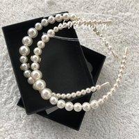 Perle Fashion Coiffeur Classic Hair Accessoires Bandeau CCVIP Cadeaux Dames pour usure de fête