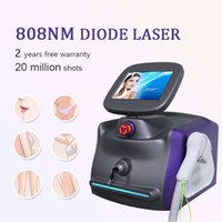 portable ice 808 diodo lazer epilator permanent painless laser hair removal machine 808nm diode depilation device