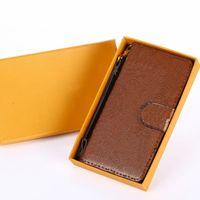 Casos del teléfono de la billetera del diseñador de moda de Deluxe para iPhone 13 12 11 Pro MAX XS XR XSMA 8PLUS CABEZA EN RELUSTED DE LA TAPA DE LA TAPA DE LA TABLE TABLE COBERTURA