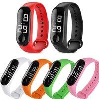 Designer watch Brand Watches Luxury Watch Screen Smart Sport Bracelet Activity Running Tracker Heart Rate for Men Women Silicone