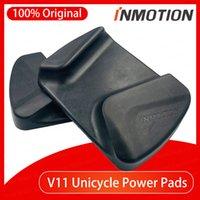 InMotion V11 Unicycle Power Power Scooter Оригинальная Охрана ноги защищает мягкие пены хлопчатобумажные детали аксессуары