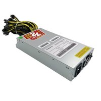 Miner Power Supply 95% High Efficiency Single 12V 10 6Pin Minimum Size Support E9+ S9i L3+ Computer Cables & Connectors