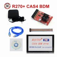 Yüksek Kalite Oto Cas4 BDM Programcı R270 + V1.20 R270 Anahtar Prog Teşhis Araçları Için