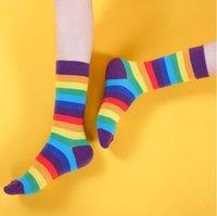 2021Sports Socken Frühling und Herbst Kinderstrumpfhose Engelsflügel Baby Einteilige Socken Weiß Strickgamaschen