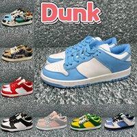 Homens Dunk Unc Coast Dunks Correndo Tênis Branco Preto Chunky Dunky Elefante Cacto Universidade Vermelho Sombra Páscoa Baixa Mulheres Sneakers Mens Trainers