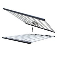 Grow Light Waterproof IP65 dimmable Gavita Pro 1700e led for Hydroponic Growing System Cann 2000