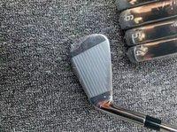 MP-20 MMC Golf Clubs Irons Set MP20 3-9P Stahl / Graphitwellen Headcover abgeschlossen von