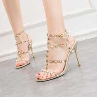 Strass Alto Salto Alto Silk Superior 10 cm Stiletto Heel Shoes Mulheres Partido de Casamento Sapato Tamanho EU34-40