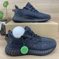 2021 أعلى جودة زيبرا الأرض الأحذية السوداء الاحذية Yecheil يشيا زيون الكتان الكتان ساكنة رجل إمرأة رياضي أحذية رياضية الحجم 36-48