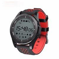 슬리미미 스마트 시계 방수 IP68 유월계 메시지 알림 초박형 대기 F3 Xwatch 야외 수영 스포츠 Smartwatch