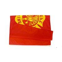 Fabrikpreis Handing 3 von 5 ft Polyester Vereinigte Staaten von American Fire Fighter Feuerwehrmann Flag BWB5961