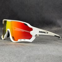 2020 Üst Marka UV400 Bisiklet Gözlükleri MTB Yol Bisikleti Gözlük Hız Gafas Ciclismo Spor Gözlük 1 Lens Bisiklet Güneş Gözlüğü