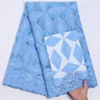 SJD кружева 2021 квадратный африканский кружевной ткани блестки французская кружевная ткань высокого качества нигерийская ткань для женщин свадьба A2215