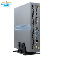 Intel Mini PC Core I7-9700KF GTX1060 3G GDDR5 Gioco Desktop Computer Windows 10 2 * DDR4 M.2 NVME HDMI DP 4K HTPC HDR