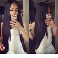 Cheap Brazilian 360 Full Lace Human Hair Wigs With Baby Hair Pre Plucked 150 Density Straight or Body Wave 360 Lace Frontal Wigs