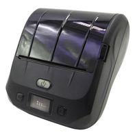 Детский принтер 80 мм этикетки мини Bluetooth портативный 1400 мАч наклейки штрих-код принтер