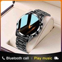 Designer relógio marca relógios de luxo relógio pressão informação lembrete esporte à prova d'água para telefone android