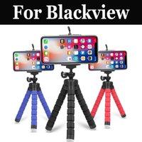 Cep Telefonu Kamera Selfie Genişleyen Standı Standı Monopod Blackview Ultra Artı E7 E7S BV2000S R7 A8 Max A8 R6 P2 S8 A7 A7 Pro