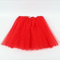Princess Vestido Top Calidad Color Color Color Skrit Adult Tutus Falda Danza Vestidos Suave Tutu Vestido Ballet Pettiskirt Ropa EEB3718