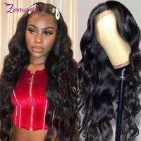 Siyun Show Hair Wig 250 Density 13x6 Body Wave Glueless Lace Front Human Wigs For Women HD Transparent Frontal