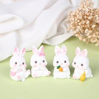 Other Festive & Party Supplies Easter Cake Decoration Animal Ornaments Topper Dessert Decor Birthday Baby Shower Baking
