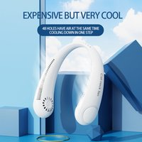 Mini ventilateur de ventilateur de ventilateur sans libellé USB rechargeable fans de sport muet pour la maison climatiseur extérieur refroidisseur