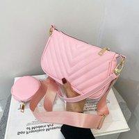 Bag NICE BB PM VANITY Mini Handbag Purse Case Cowhide Leather Canvas Vanity Women Cosmetic Crossbody Shoulder M44496 M44495 M42265 Kiqhvjk