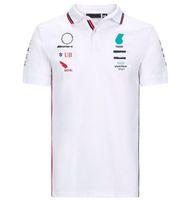 Cross-Country-Motorrad-Ausdauer Rennclub Männer und Frauen Revers Schnelltrocknendes T-Shirt Polo-Hemd Reiten Uniform Feldarbeit Kleidung