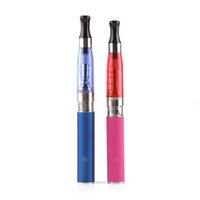 EGO T CE4 Singolo Blister Blister VAPorizer Pen Kit Kit di sigaretta elettronica Clearomizer 510 EVOD 650 900 1100 mAH 1.6 ml Thread VAPES Batterie 2021