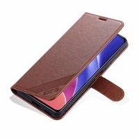 Harika Cep Telefonu Kılıfları Kapak Yumuşak TPU Lüks Renkli Çevir Cüzdan Deri Kılıf BBK Vivo Y73S Için