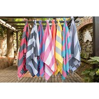 Towel Oversized Cotton Plus Size Travel Gym Camping Blanket Tablecloth Turkish Bath Beach Extra Large Sheet For 100x180cm