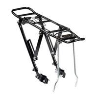 BMDT-traseiro rack de bicicleta quase universal Bicicleta ajustável Ciclismo Carregador de bagagem Carrinho de carro resistente
