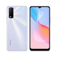 "Original vivo y30g 4G Mobiltelefon 8 GB RAM 128 GB ROM MTK Helio P65 Octa Core Android 6.51 ""Full Screen 13.0mp AI 5000mAh Fingerprint ID FACE WACK SMART Mobiltelefon"