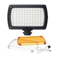 LEDs Dimmable Video Light For DJI OM4 Osmo Mobile 3 Zhiyun Smooth 4  Feiyu Vimble Vlog Pocket Fill Pography Flash Heads