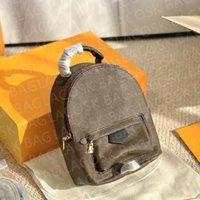 Sac à main de haute qualité sac à dos pour femmes Mini sac à dos femme Sacs à dos décontracté sacs à main sacs sacs sacs bandoulière