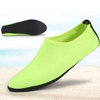 Men's Socks Unisex Diving Sock Skin Shoes Surfing Snorkeling Swimming Pool Non-slip Anti-skid Yoga Shoe Barefoot Water Sports