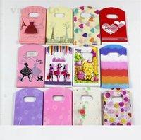 Giyim Çantası Takı Hediye Plastik Ambalaj Çantası Alışveriş Çanta Ambalaj BagsZC262