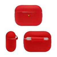 Soft Silicone Earphones Caso Bluetooth Fone de Ouvido Sem Fio Caixa de Proteção para PK I60 I200 I100 I500 TWS FGHFGH