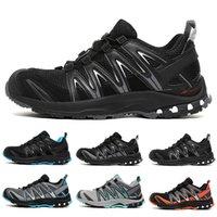 salomon sneakers 2020 Polster Geschwindigkeit kreuzen 5 VI CS Outdoor Herren Schuhe Speedcross Laufen 5 VI Jogging Läufer Schuhe Herren Sport Sneakers Schuhe zapatos