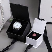 Gift Wrap Manufacture 100pcs 1 Lot Black Boxes Wholesale Lipstick Box Custom Foam Inserts For