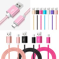High Speed USB Phone Cables Type- C Charging Adapter Data Syn...