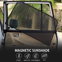 Car Sunshade For Legacy Sedan 2021-2021 Side Window Front Windshield Blind Sun Shade Magnetic Visor Mesh Curtains