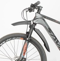 Rockbros Fahrrad Kotflügel Weiche Kunststoff Rücklicht Multi-Winkel Einstellbare Erweiterung Hochfester Schlamm Blocking Mordguard Bike Zubehör