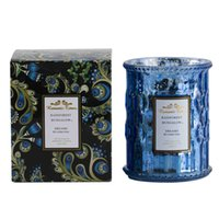 Smokeless Scented Candles Soothe The Nerves Home Wedding Birthday Travel Graduation Party Children Gift Box